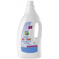 veganes color waschmittel sensitiv 1,5 Liter