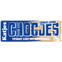 Katjes Chocjes Cookie Lover 50 g
