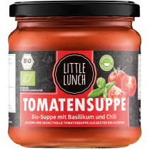 Little Lunch Tomatensuppe 350 ml