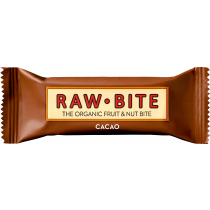 Raw Bite Cacao Riegel 50 g