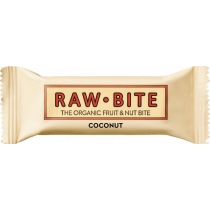 Raw Bite Coconut Riegel 50 g