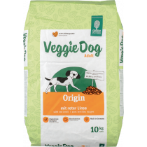 Veggie Dog Origin 10 kg