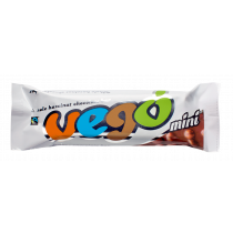 Vego mini whole hazelnut chocolate bar 65 g