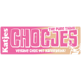 Katjes Chocjes Pure Thing 50 g