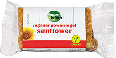 Thumbnail Powerriegel sunflower